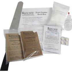 Cheddar Kit (Complete)