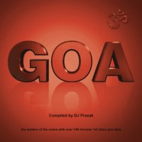 VA - Goa Vol. 49-2CD-2014-gEm