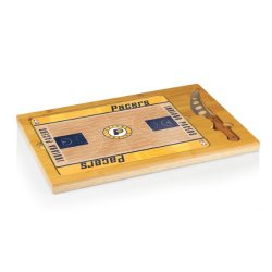 Nba Indiana Pacers Icon Cheese Set (3-Piece)