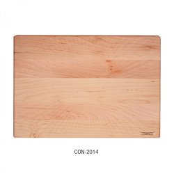 Concave Carve & Serve Board