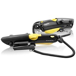 Safety Box Cutter Yellow 2000 Series Ez Cut / Easy Cutter