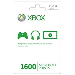 by Microsoft   1054 days in the top 100  Platform:   Xbox 360 (2189)  Buy new: $19.99  $18.99