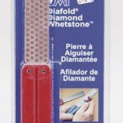 Diamond Diamond Whetstone Sharpener Industrial Diamond/Nickel
