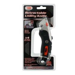 Iit Retractable Utility Knife