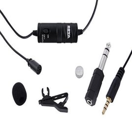 BOYA-Omnidirectional-Lavalier-Microphone-for-Canon-Nikon-Sonyfor-iPhone-5-4S-4DSLR-Camcorder-Audio-Recorders