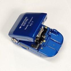 Fc-7 Hand-Held Single Fiber Cleaver