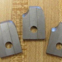 """Corob Molding Knife: #26 5/16"""" Cove & Quarter Round"""