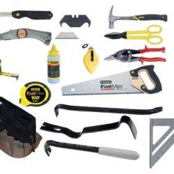 Stanley St300Kit Roofers Tool Bag Kit