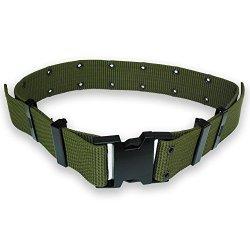 Bestek® Tactical 2.17-Inch Web Belt Special Camouflage Outer Belt For Military Training Or Mission Bttb007Gr