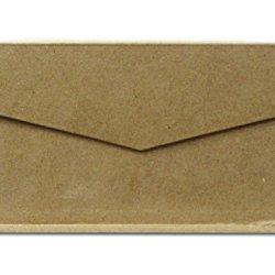 Paper Mache Keepsake Box Medium By Craft Pedlars