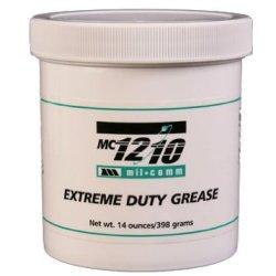 Mil-Comm Mc1210 Heavy Grease 14 Oz Plastic Jar