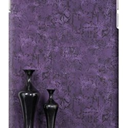 Fantastic Faye The Special Wallpaper Design With Vase Purple Background Cell Phone Cases For Iphone 6