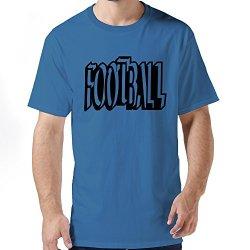 Nice Football Mens Shirts