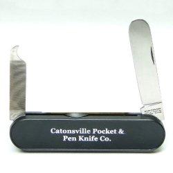 Cppkc German Pipe Smokers Pocket Knife, Model Ks2841