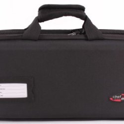 3-Compartment Knife Bag
