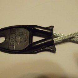 For 1Original Black (Block Knife Sharpener'S)
