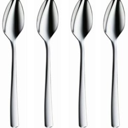 Wmf Manaos / Bistro Grapefruit Spoon, Set Of 4