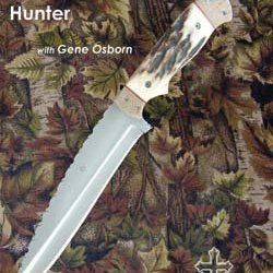 Hollow Ground Hunter With Gene Osborn (Dvd)