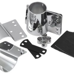 National Cycle Quickset4 Mounting Kit For Switchblade Windshields (Spec1) Kit-Q103