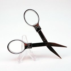 Slip-N-Snip The Original Folding Safety Scissors