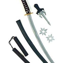 Fun World - Ninja Weapon Kit - One Size