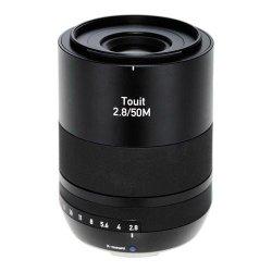 Zeiss Touit 50Mm F/2.8M Lens For Fujifilm X Series Cameras