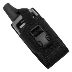Maxpedition 4.5-Inch Clip On Phone Holster (Black)