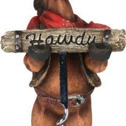 Rivers Edge Cowboy Horse Western Corkscrew Cork Screw