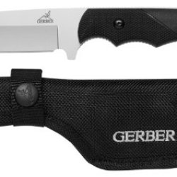 Gerber 31-000588 Freeman Guide Fixed Blade Knife