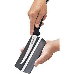 """Victorinox Edge-Mag, Blade Guard, Magnetic, Holds Blades Up To 9"""" Long, 3Pk 48311"""