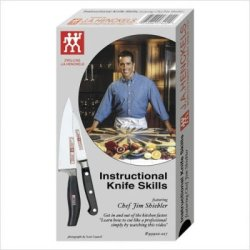 Instructional Knife Skills