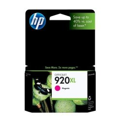 New-Hp Cd973An - Cd973An (Hp 920Xl) High-Yield Ink, 700 Page-Yield, Magenta - Hewcd973An