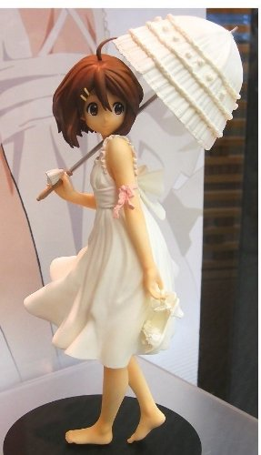 けいおん! SQフィギュア Yui Hirasawa 平沢唯