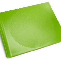 Preserve Eco-Friendly 9.5-By-7.5-Inch Cutting Board, Green