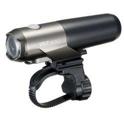 Cateye Volt 300 Usb Rechargeable Headlight