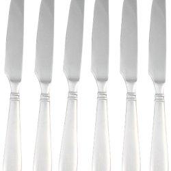 Hampton Forge Silversmiths Concierto 6-Piece Knives, 174B6Dkpo