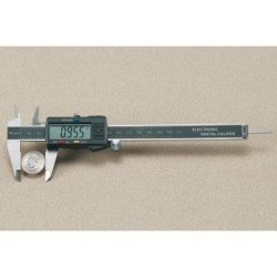 Caliper Electronic Digital 150 Mm; 6""