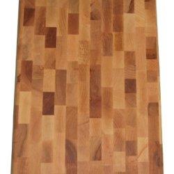 Starfrit 093585 Maple Cutting Board/Butcher Block, End Grain, 15 By 10 By 1.25-Inch