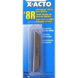 X-Acto 8R Utility Blade (5) Xacx208