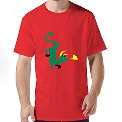 Great Fantasy Dragon Mens T-Shirt