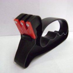 Reel Steel High Carbon Alloy Steel Knife Sharpener