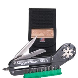 Loggerhead Immix 10X 6-Inch Multitool