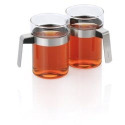 Blomus Tea Glass, Set Of 2