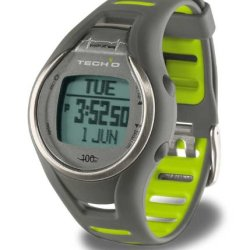 Tech4O Pro Trainer Plus Sport Fitness - Watch