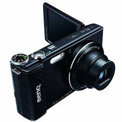 Benq Dsc G1, Panasonic 14M Mos, 4.6X / 24Mm, F1.8 Bright Lens, 3 920K Swivel-Panel, O.I.S, Hdmi Output, Handheld Night Shot Mode, Continuous Burst