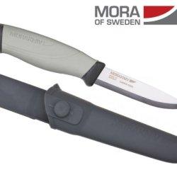 Mora Of Sweden 10315 Highq Robust Carbon Steel Knife Morakniv