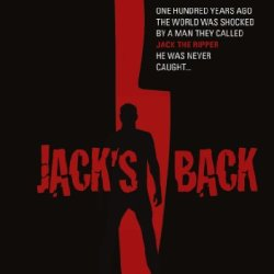 Jack'S Back ( The Ripper (A Knife To Kill) ) [ Non-Usa Format, Pal, Reg.2 Import - United Kingdom ]