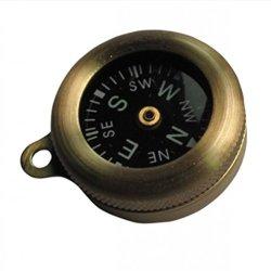 Us Army Tritium Aluminum Military Lensatic Marching Compass