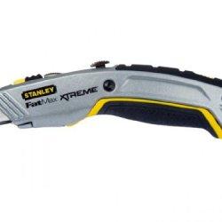 Stanley - Fatmax Retractable Twin Blade Knife