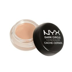 Nyx Cosmetics Dark Circle Concealer, Light, 0.1 Ounce